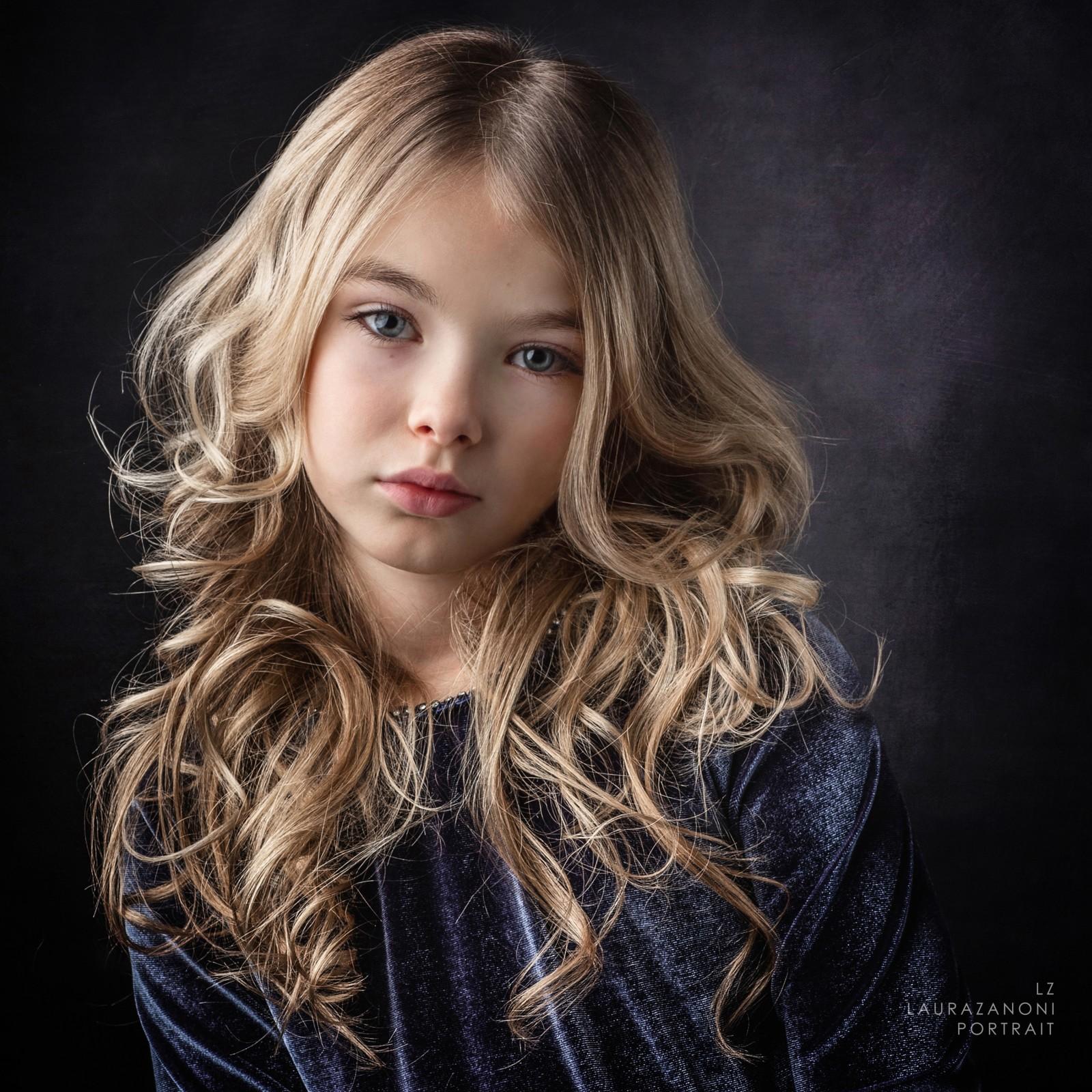 Art of Portrait: Lighting & Posing.
