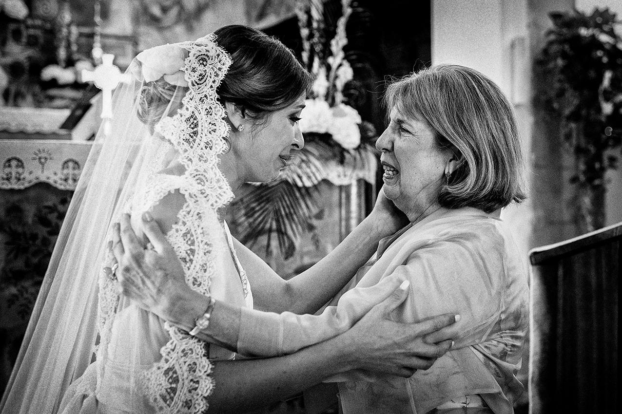 Rosita Lipari e Michele Lo Giudice